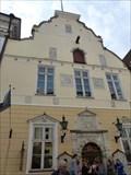 Image for House of the Brotherhood of Black Heads - Tallinn, Estonia