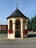 Image for Octagonal Chapel, Pist, Czech Republic