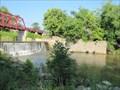 Image for Old Appleton Mill Dam - Old Appleton, Missouri