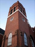 Image for The Bell Tower @ Holy Trinity Memorial Evangelical Lutheran Church - Sharpsburg, MD