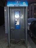 Image for Telefonni automaty, Praha, Linhartska