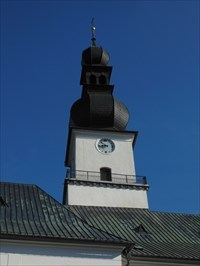 TB 3322-26 - kostel
