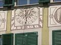 Image for Sundial - Luzerne, Switzerland