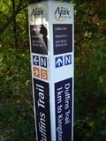 Image for N43 50.915 W 79 03.176 , Pickering Village, Ajax, Ontario