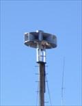 Image for Holden Outdoor Warning Siren