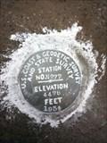 Image for NY0554 - USC&GS&SS 'N 277' BM - Klamath County, OR