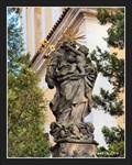 Image for St. Joseph with the Infant Jesus - Libán, Czech Republic