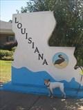Image for Louisiana Purchase