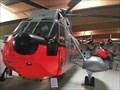Image for Sikorsky S-61A Sea King - Skjern, Denmark