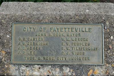 Fayetteville, NC, USA