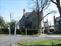 Image for How, James and Fanny, House - Buffalo, NY