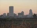 Image for Lake Express Ferry Dock - Milwaukee City Skyline - Milwaukee, WI