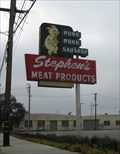 Image for Stephen's Meat Products - San Jose, CA