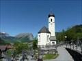 Image for Pfarrkirche hll. Philippus und Jakobus - Schoppernau, Vorarlberg
