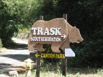 camp trask sgvc bsa boy scout camps on