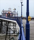 Image for Eastbourne Pier - Sussex, United Kingdom (GB)