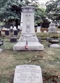 Image for Edgar Pierpont Putnam-Jamestown, NY