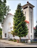 Image for Kostel Církve ceskoslovenské husitské / Church of the Czechoslovak Hussite Church - Votice (Central Bohemia)