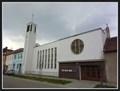 Image for Kostel ceskobratrské církve evangelické - Brno, Czech Republic