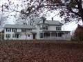Image for Chapin, A., House  -  Uxbridge, MA