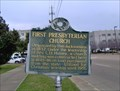 Image for First Presbyterian Church - Jackson MS
