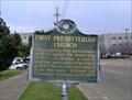 Image for First Presbyterian Church - Jackson MS