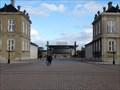 Image for Amalienborg - Copenhagen - Denmark