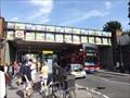 Image for Ladbroke Grove Rail Bridge - Ladbroke Grove, London, UK