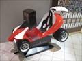 Image for Red Racer - Westmount - Edmonton, Alberta