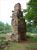 Image for Monticello's Joinery Chimney - Charlottesville, VA