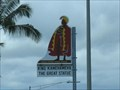 Image for King Kamehameha the Great Statue - Hilo, HI