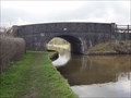 Image for Bridge 6 Over  Over Shropshire Union Canal (Llangollen Canal - Main Line) - Burland, UK