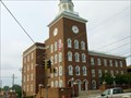Image for Spalding County Courthouse-Griffin, Georiga