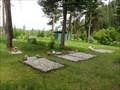 Image for De Borgia Cemetery -  De Borgia, Montana