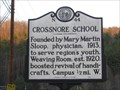 Image for Crossnore School N44