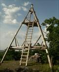 Image for Rozhledna Vysoky Vrch (Czech Republic)