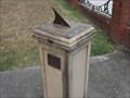 Image for Sundial - Memorial Park, Grafton, NSW, Australia