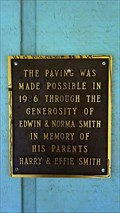 Image for Harry & Effie Smith - Cave Junction, OR