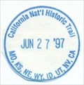 Image for California National Historic Trail-MO,KS,NE,WY,ID,UT,NV,CA - Almo, ID