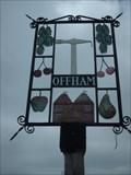 Image for Offham, Kent. UK