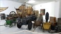 Image for Munitions carts - Wheatcroft Collection - Donington Grand Prix Museum, Leicestershire