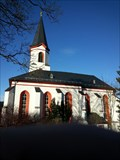 Image for Church St. Mary in Weissdorf/Germany/BY