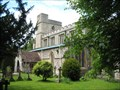 Image for St Dunstans Church Monks Risborough- Bucks