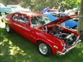 Image for Automotion: Brockville's Riverfront Carshow