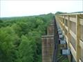 Image for High Bridge Trail, Appomattox River Bridge -  Prince Edward County, Virginia,
