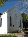 Image for Temple Beth El - Missouri State Capitol Historic District - Jefferson City, Missouri