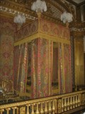 Image for Louis XIV Bed Chamber at Versailles