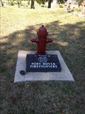 Image for Port Dover Fire Fighter Memorial