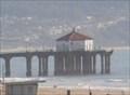 Image for Roundhouse Aquarium -- Manhattan Beach Pier, Manhattan Beach CA