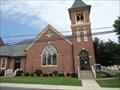 Image for Woolrich Community Methodist Church - Woolrich, Pennsylvania